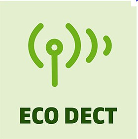 ECO-DECT